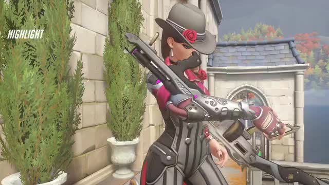 Watch ash GIF on Gfycat. Discover more highlight, overwatch GIFs on Gfycat