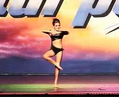 Watch zieglergirlssupport GIF on Gfycat. Discover more ZGifs, Zdancer, dance, dance gifs, just plain dancin, little dancers, makenzi lauritzen, queue, single ladies, starpower, underratted dancers GIFs on Gfycat