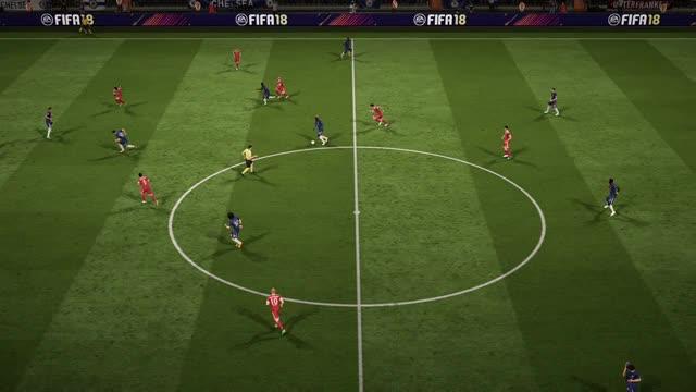 Watch this GIF by Xbox DVR (@xboxdvr) on Gfycat. Discover more FIFA18Demo, SaGgaSsa, xbox, xbox dvr, xbox one GIFs on Gfycat