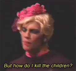 Watch #Umbridge Logic GIF on Gfycat. Discover more AVPS, Joe Walker, a very potter sequel, joe walker, mamma umbridge, starkid GIFs on Gfycat
