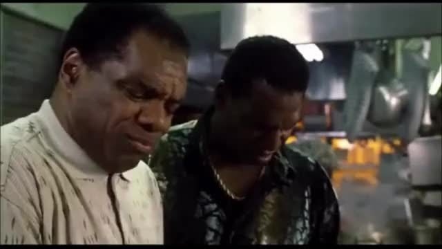 Watch Friday After Next - Brotherly Rivalry [1080p] GIF on Gfycat. Discover more Craig, Fighting, Friday, arguing, brothers, elroy, funny, willy GIFs on Gfycat