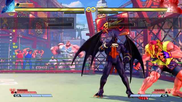 Watch Street Fighter V 2019.04.06 - 12.16.47.02 GIF on Gfycat. Discover more streetfighterv GIFs on Gfycat