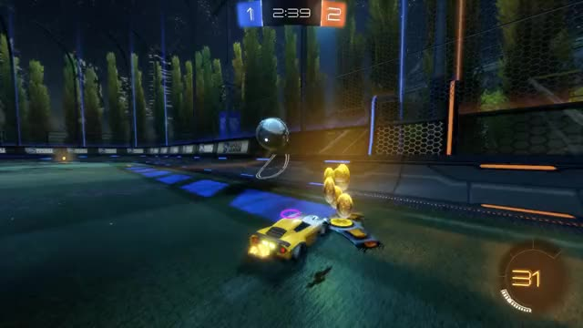 Watch Assist 2: colorblind btw GIF by Gif Your Game (@gifyourgame) on Gfycat. Discover more Assist, Gif Your Game, GifYourGame, Rocket League, RocketLeague, colorblind btw GIFs on Gfycat
