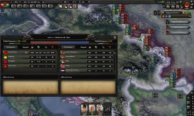 Watch HOI4 1.4.0 AI Improvements GIF on Gfycat. Discover more 1.4.0, HOI4, Heartsofiron4 GIFs on Gfycat