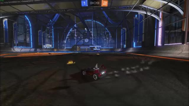 Watch RL All-Star own goal... 500 hours GIF by @sable-knight on Gfycat. Discover more psyonix, rocket league, soccer GIFs on Gfycat