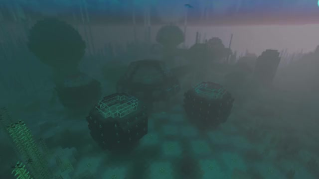 Watch and share Minecraft Sealab GIFs by paranormalechoes on Gfycat