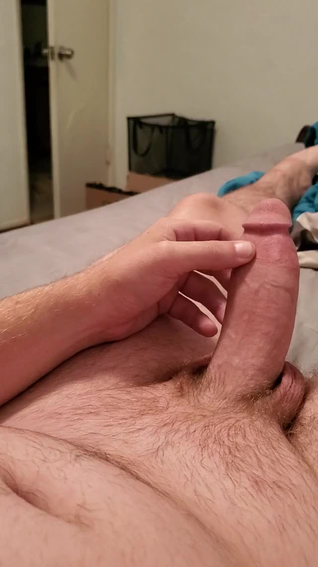 full Range of Motion -- 7 Inches of a 26 Year Old