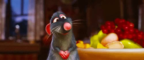 Watch and share Ratatouille GIFs on Gfycat
