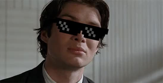 Watch and share Gif: [Remake Of Remake Of Remake] Can't Deal With It GIFs on Gfycat