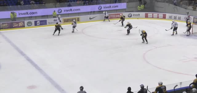 Watch and share Comoros GIFs and Hockey GIFs on Gfycat