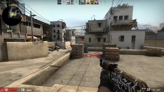 Watch ak vs awp #GlobalOffensive  GIF on Gfycat. Discover more globaloffensive GIFs on Gfycat