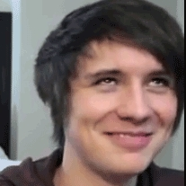 WHAT HAVE I CREATED, dan is a derp, danisnotonfire, he really is, mine, funhaus 4 life GIFs