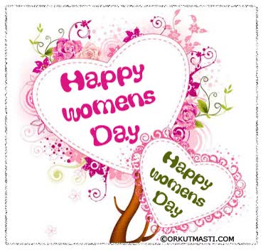 Watch and share Happy Womens Day Images Quotes For Facebook Whatapp animated stickers on Gfycat