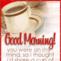 good morning, good morning comments photo: Good Morning coffee.gif GIFs
