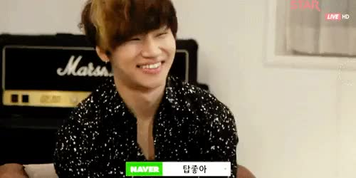Watch BIGBANG GIF on Gfycat. Discover more daesung, my gif, starcast GIFs on Gfycat