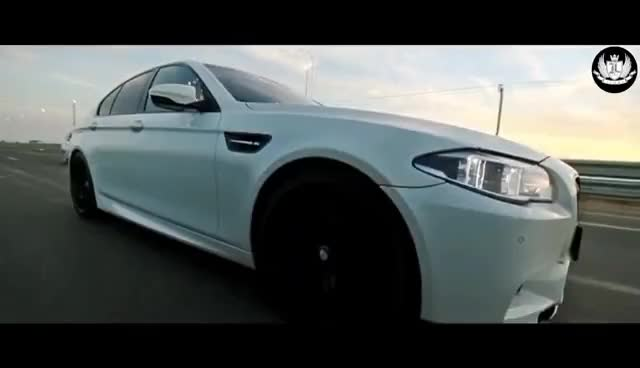 Watch and share 2Pac - Revenge Is Coming [NEW 2017 Remix] BMW M5 F10 850hp GIFs on Gfycat