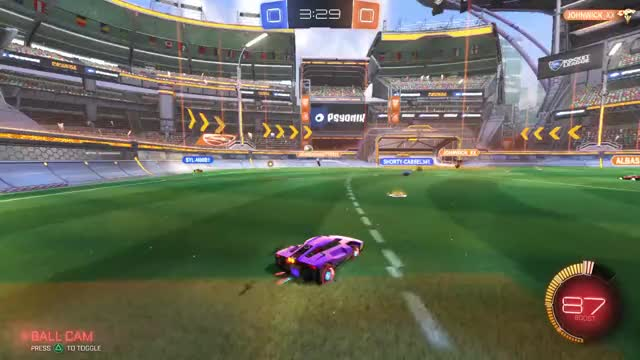 Watch RL GIF on Gfycat. Discover more PS4share, PlayStation 4, Rocket League®, RocketLeague, Sony Interactive Entertainment GIFs on Gfycat