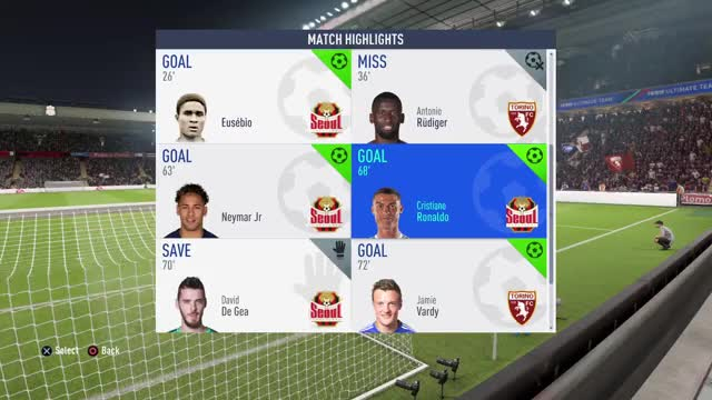 Watch FIFA 19_20190301053442 GIF by Donhyung Ko (@doncrates) on Gfycat. Discover more PS4share, Don Crates, FIFA 19, Gaming, PlayStation 4, Sony Interactive Entertainment GIFs on Gfycat