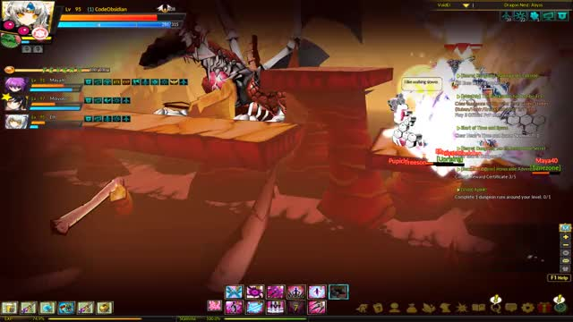Watch and share Classic Elsword GIFs on Gfycat