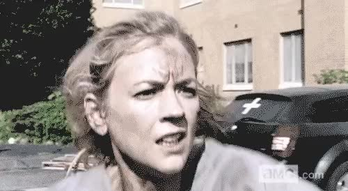 Watch and share Beth Greene GIFs on Gfycat