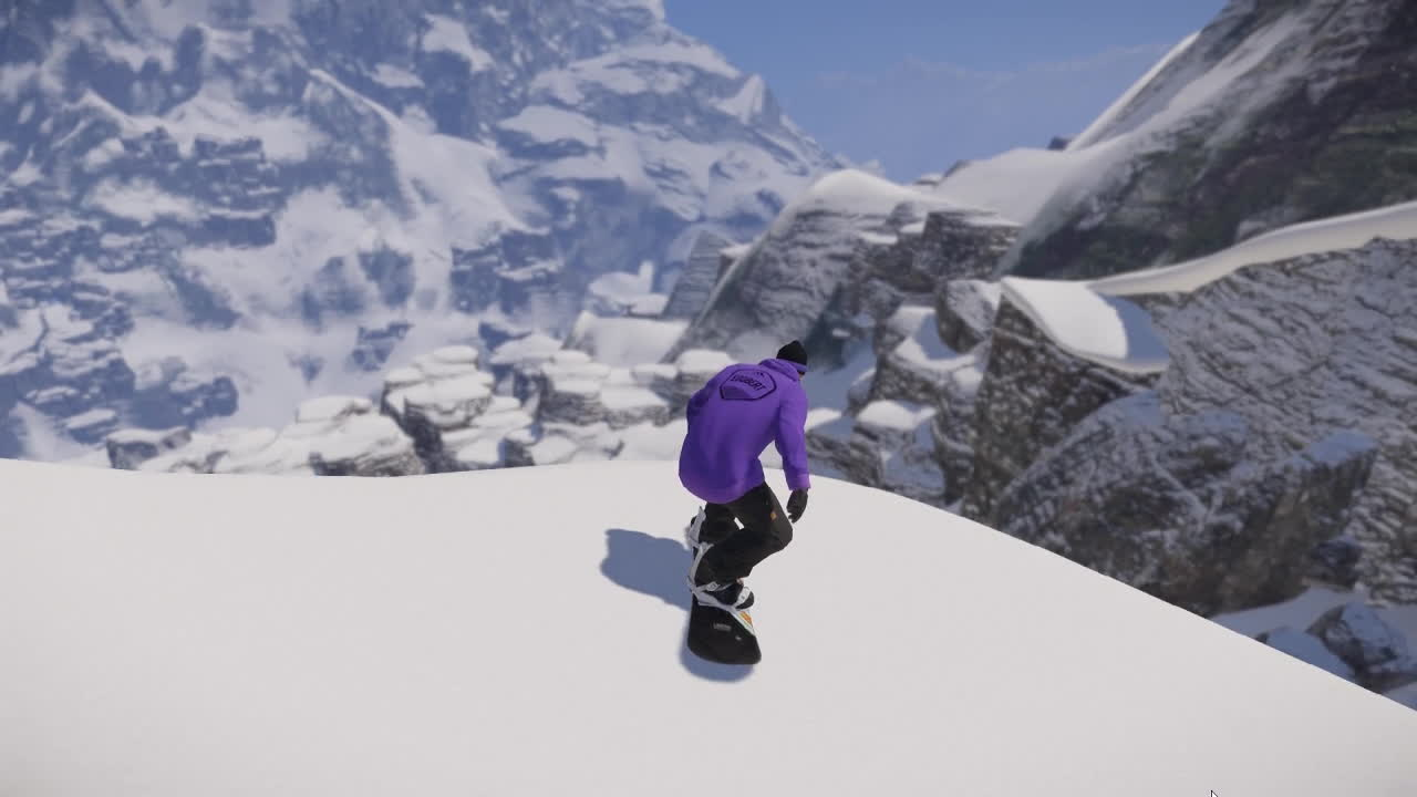 gaming, snowboarding, snowthegame, Double Corks GIFs