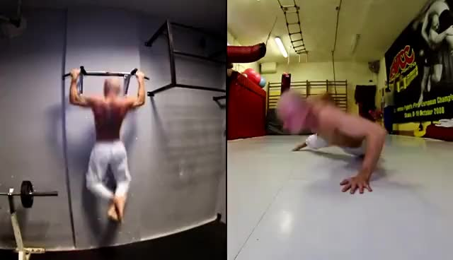 Watch FuriatNH - BJJ na sportowo GIF on Gfycat. Discover more related GIFs on Gfycat