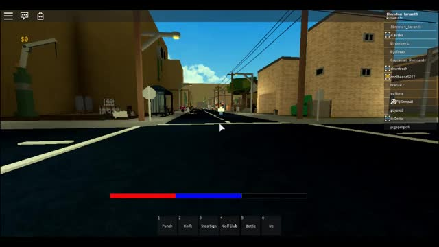 Watch and share The Streets, Roblox GIFs on Gfycat
