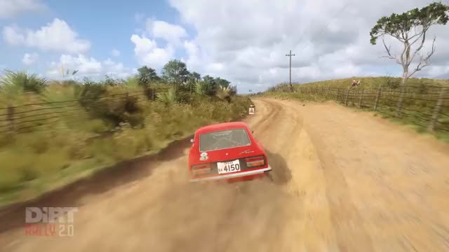 Watch and share Dirtrally2 GIFs by atsferdinand on Gfycat