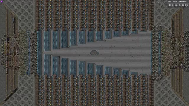 Watch and share Factorio - Smelter With Style GIFs by mononaut on Gfycat