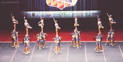 Watch my gifs mine 1knotes orange crush nca 2013 the stingray all stars GIF on Gfycat. Discover more related GIFs on Gfycat