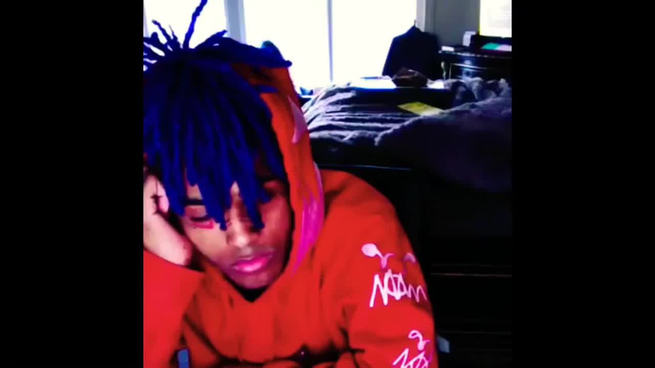 hip hop, hiphop, jahseh onfroy, music, x, xxxtentacion, XXXTENTACION - before I close my eyes ( rip ) GIFs