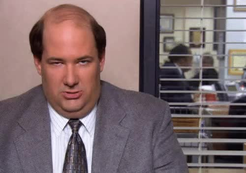 Watch and share Office Freak Out GIFs on Gfycat