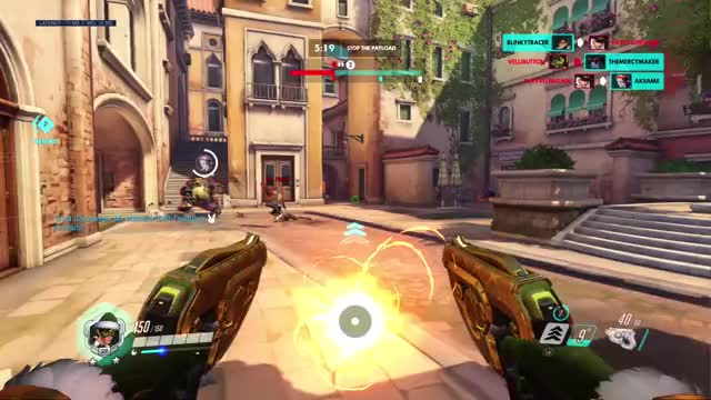 Watch blinkytracer OverwatchOriginsEdition 20181201 04-07-10 GIF on Gfycat. Discover more overwatch GIFs on Gfycat