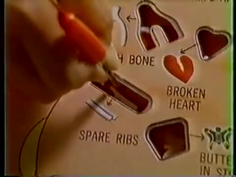 Watch 1980s Operation Board Game Commercial GIF on Gfycat. Discover more 1980s, 1984, 80, 80s, Game, board, bradley, milton, operation GIFs on Gfycat