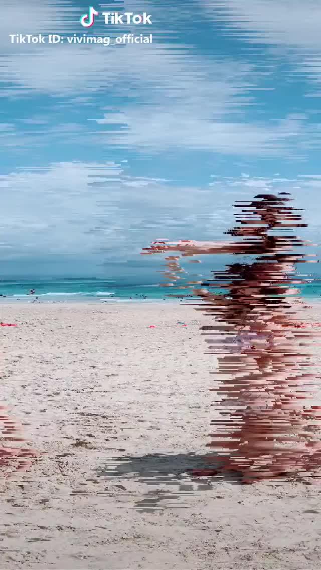 Watch and share Japanese Girls GIFs and Swimwear GIFs by TikTok JP on Gfycat