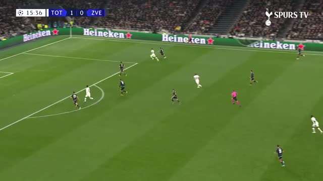 Watch and share Tottenham Hotspur GIFs and Soccer GIFs on Gfycat
