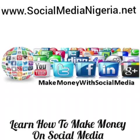 Watch and share Start Business On Social Media - Social Media Money Strategies GIFs on Gfycat
