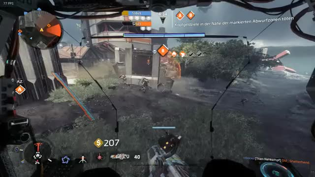 Watch Titanfall 2 2019.03.22 - 14.44.50.04.DVR Trim GIF on Gfycat. Discover more titanfall2 GIFs on Gfycat