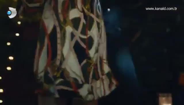 Hayat Şarkısı 45. Bölüm - Mahir ile İpek'in muhteşem dansı!