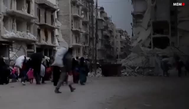 Watch and share Distress Calls From Aleppo GIFs on Gfycat