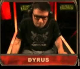 Watch and share Dyrus Showing Emotion : Leagueoflegends GIFs on Gfycat