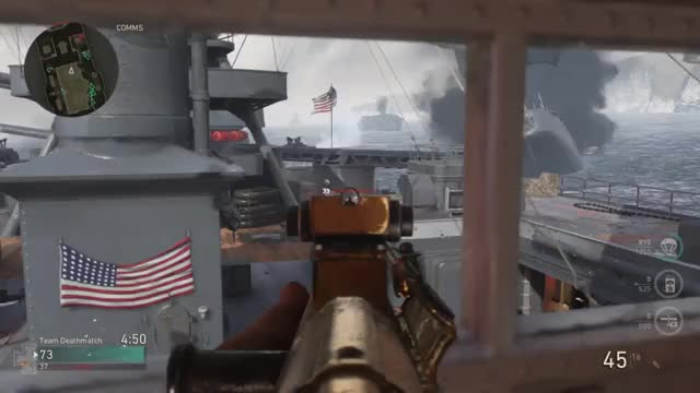 Watch and share Callofduty GIFs by therealgunnerkid on Gfycat