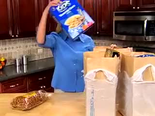 Watch and share Air Minus Freshness Plus Frosted Flakes Equals Cash GIFs on Gfycat