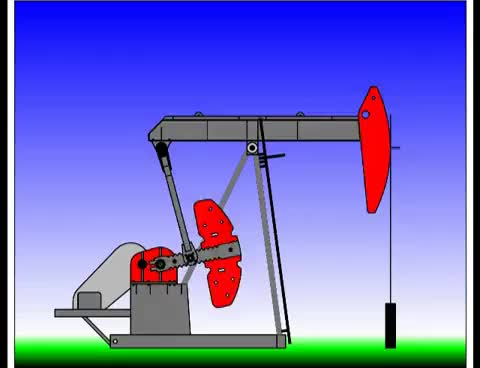 Watch and share Pumpjack GIFs on Gfycat