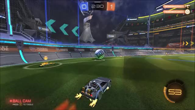 Watch and share Rocket League GIFs by Fresh Pots Forever on Gfycat
