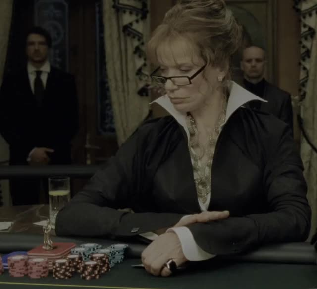 Watch and share Casino Royale GIFs and James Bond GIFs by Scarpine on Gfycat