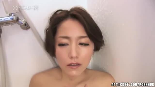 hawt japanese milf
