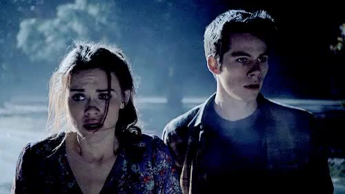 Watch this trending GIF on Gfycat. Discover more couple, love, lydia martin, lydiaedit, martin, stiles stilinski, stiles stilisnki, stiles x lydia, stilesedit, stilinski, stilinski family feels, stydia, teen, teen wolf, tumblr, void stiles, wolf GIFs on Gfycat