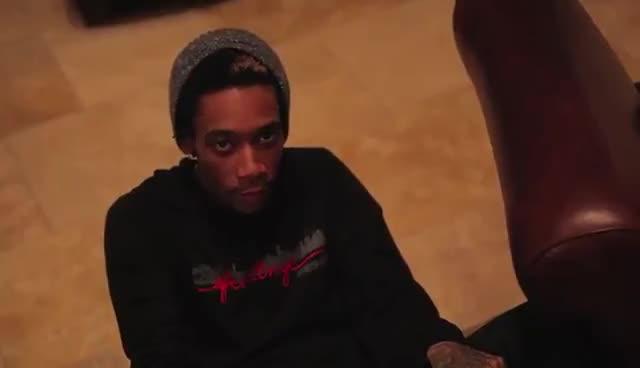 Taylor Gang, Wiz Khalifa, music, taylor gang, wiz, wiz khalifa, Wiz Khalifa laugh GIFs