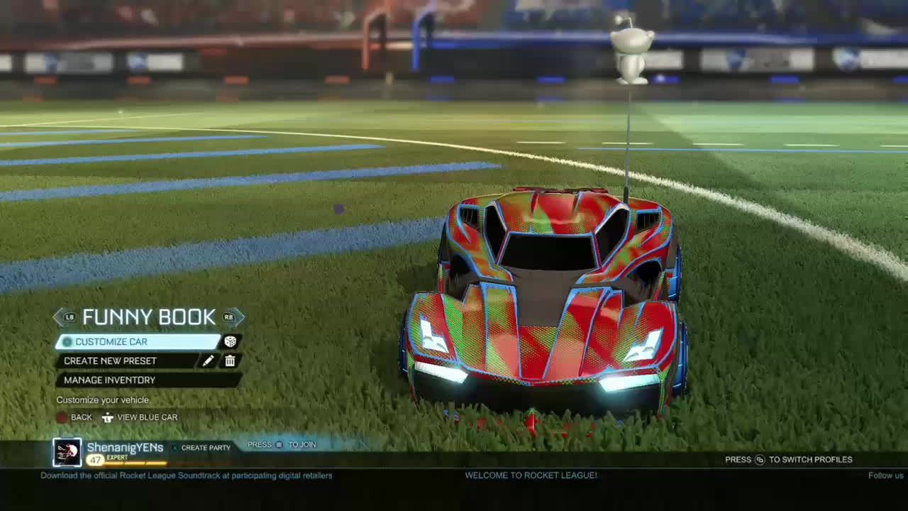 RLFashionAdvice, Find colors that complement, not match, your painted Endo or decal (reddit) GIFs